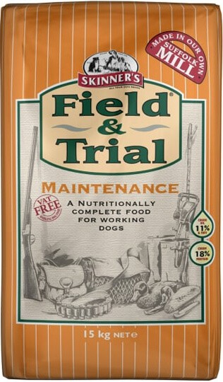 Skinner's Adult Field & Trial Maintenance
